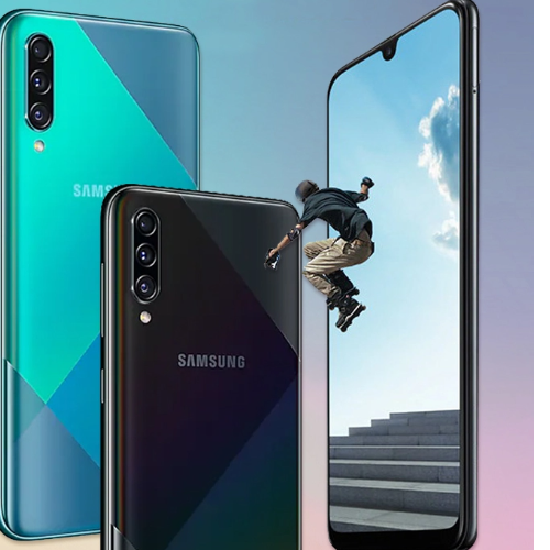 Samsung Galaxy A50 4/128 GB