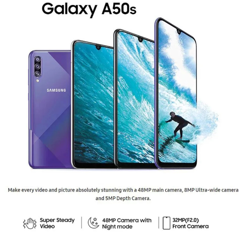 Samsung Galaxy A50s 4/64 GB