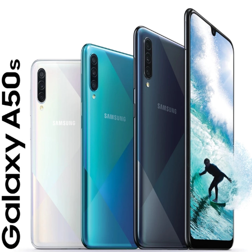 Samsung Galaxy A50s 4/128 GB